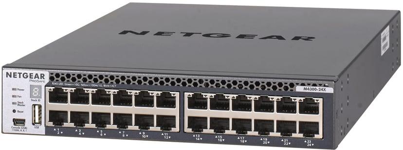 Netgear M4300-24X