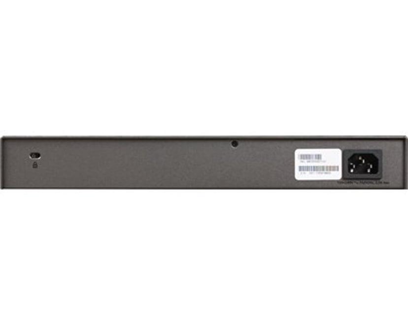 Netgear Smart Managed Plus XS512EM