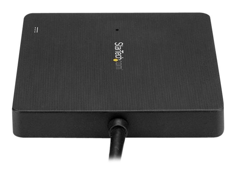 Startech 3-Port USB 3.0 Hub with Laptop Charging Hub USB