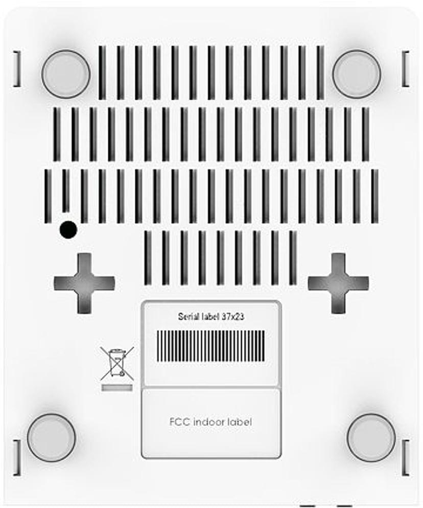Mikrotik RB960PGS hEX