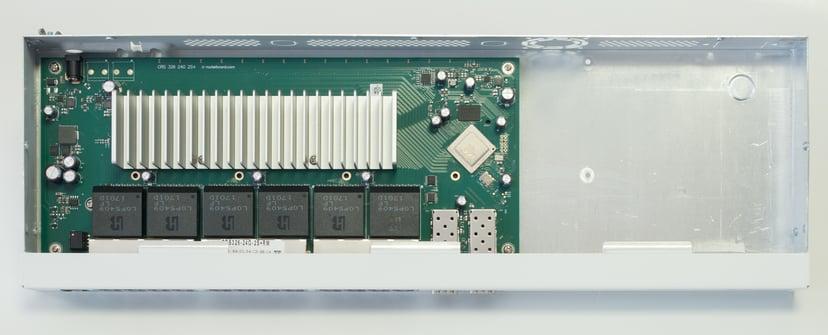 Mikrotik CRS326-24G-2S+RM Cloud Router Switch
