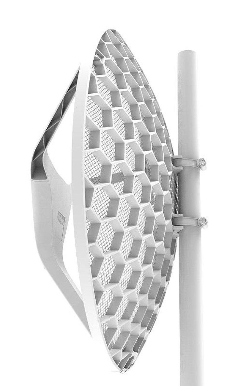 Mikrotik Lhg Xl 5 AC Wireless Access Point 802.11AC POE