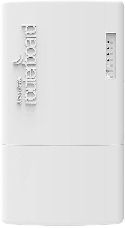 Mikrotik CRS105-5S-FB Fiberbox