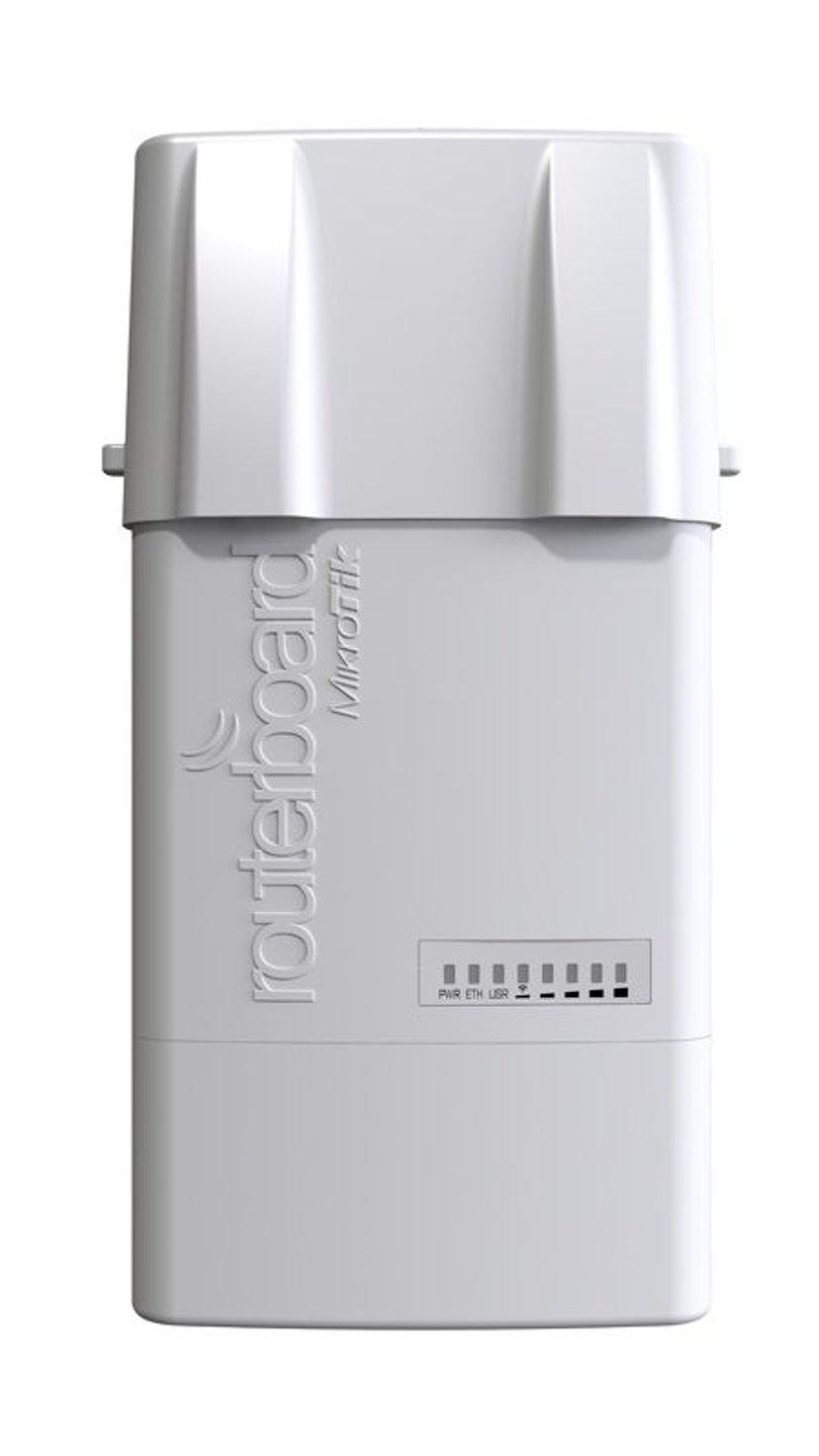 Mikrotik Netbox 5 Wireless Access Point 802.11AC Rp-Sma