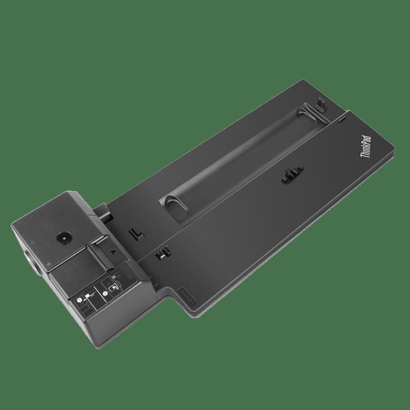 Lenovo ThinkPad Ultra Docking Station 2018 Dockningsstation