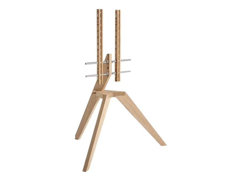 Vogel´s Next Op1 Wood TV Floor Stand 46-70 Tum