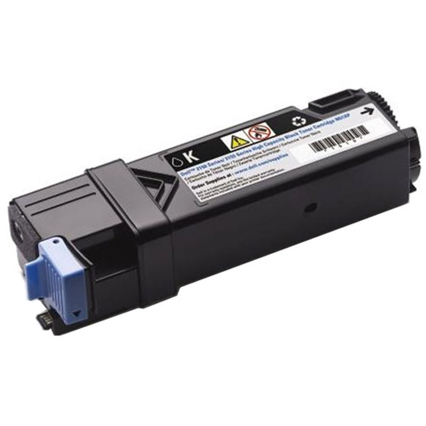 Dell Toner Zwart 3k HC - 2150/2155