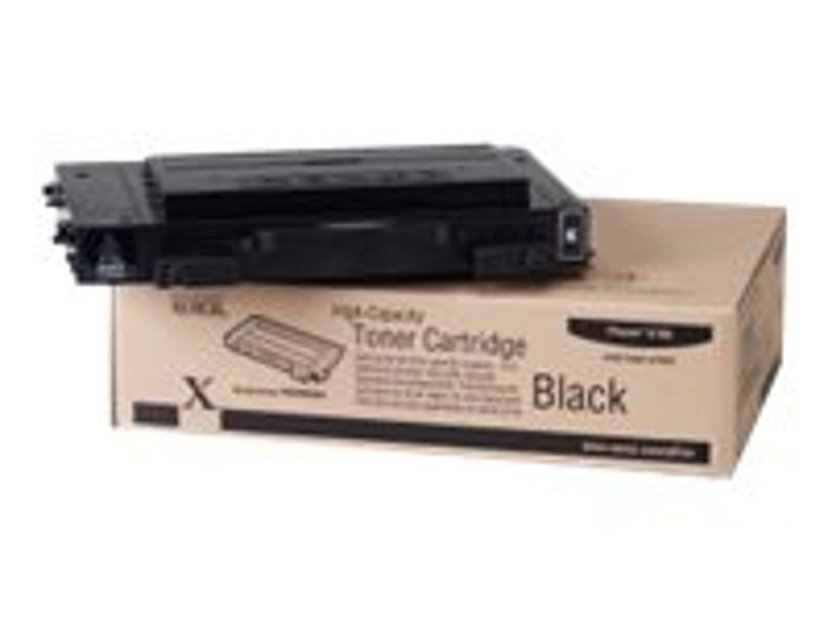 Xerox Toner Svart 7k - Phaser 6100