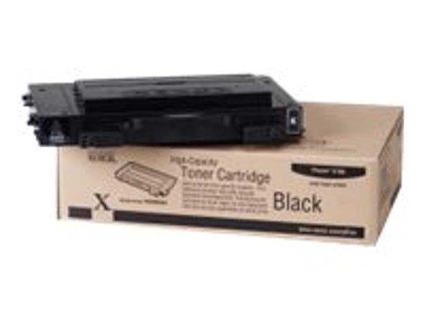 Xerox Värikasetti Musta 7k - Phaser 6100