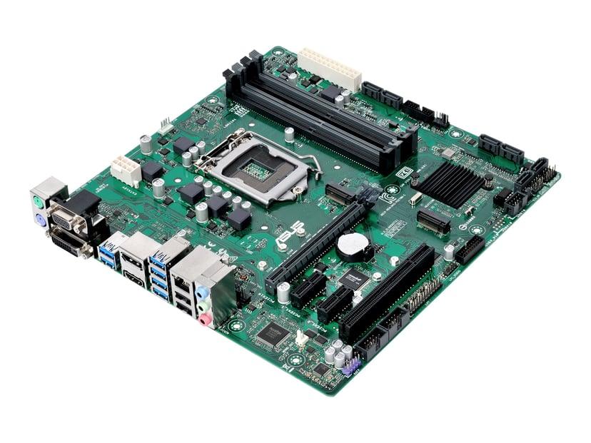 ASUS PRIME Q270M-C/CSM Micro ATX Moderkort