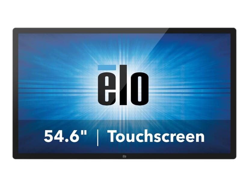 """Elo 5502L 55"""" 387cd/m² 1080p (Full HD) 16:9"""