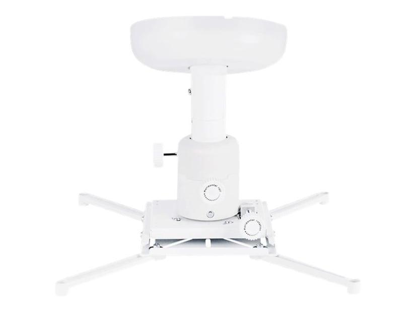 Multibrackets M Universal Projektor Takstativ 300 - 500 Med Finjustering