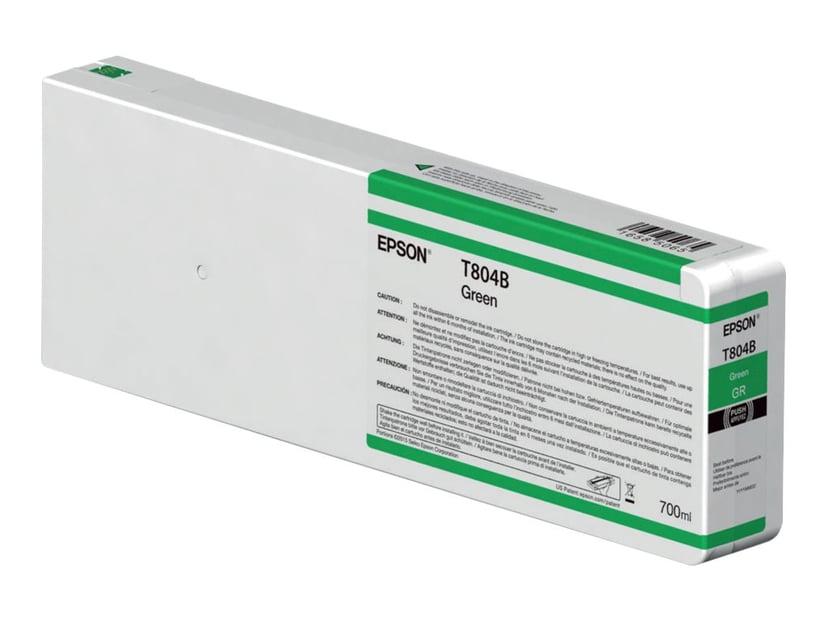 Epson Blæk Grøn 700ml - P7/9000