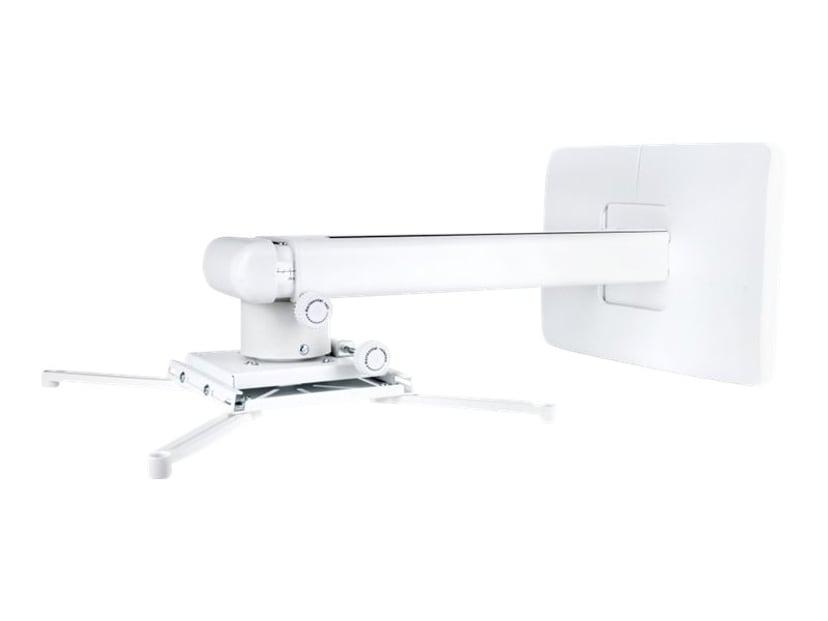 Multibrackets M Projektorstativ Short Throw Deluxe 300-700mm Med Finjustering