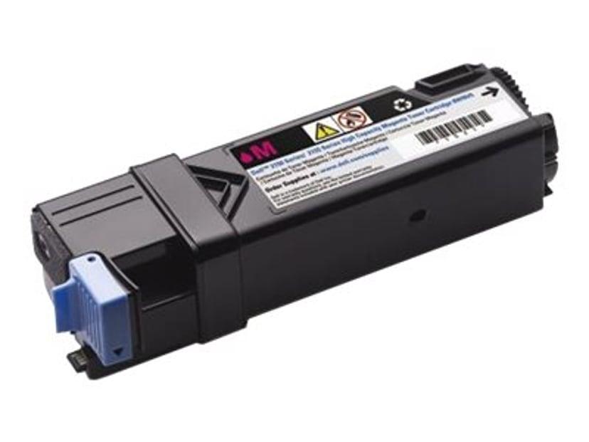 Dell Toner Magenta 3k HC - 2150/2155