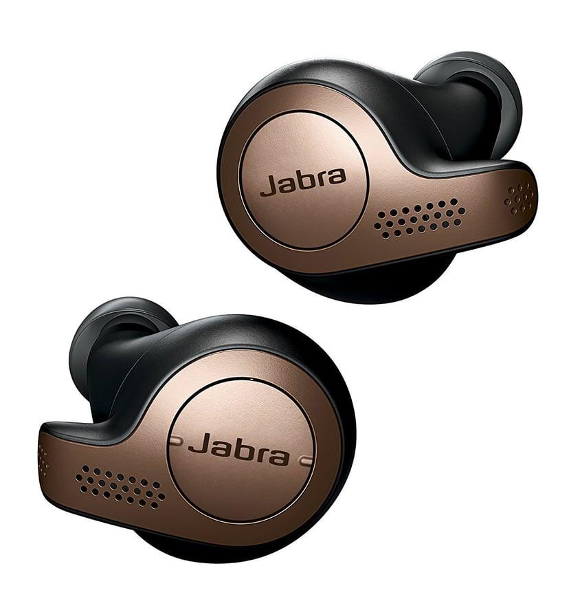 Jabra Elite 65t Wireless Brun, Sort
