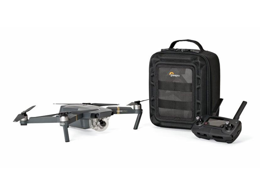 Lowepro Droneguard CS 150 Grå; Svart
