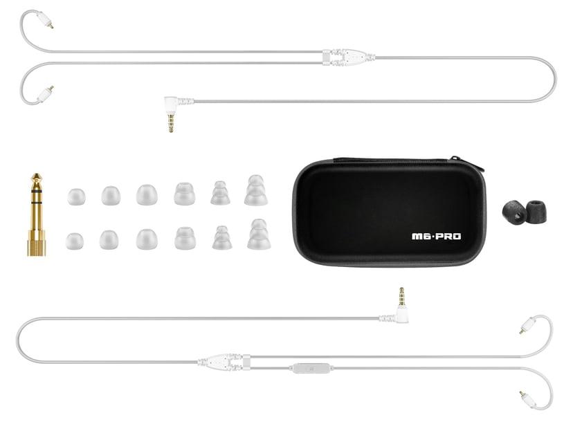 Mee Audio M6 Pro Gen2 Clear