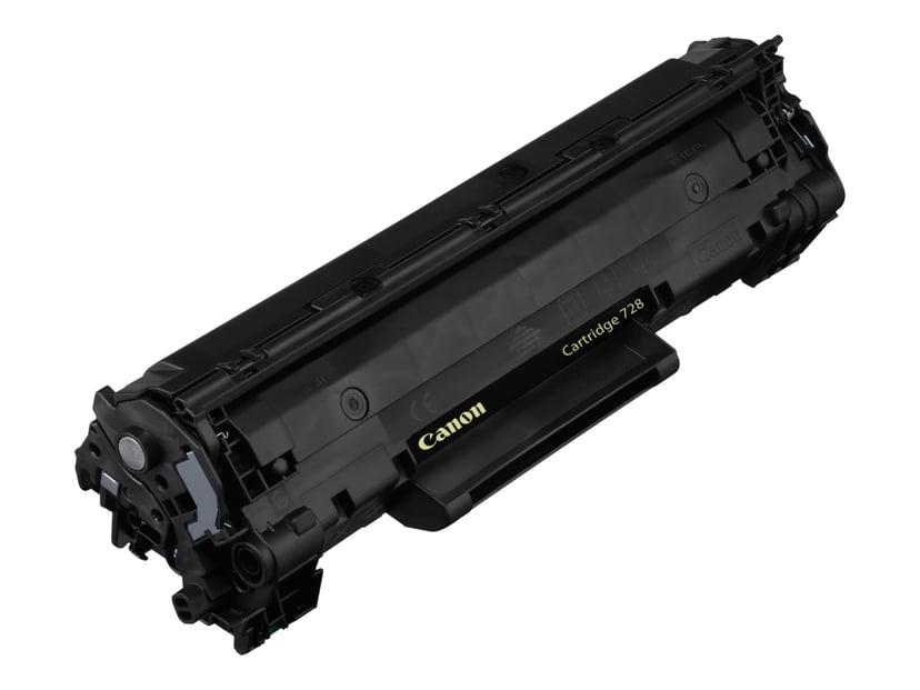Canon Toner Svart 728, 2,1k - MF4430