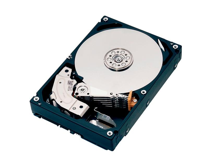"""Toshiba N300 NAS 10TB 3.5"""" Serial ATA-600"""