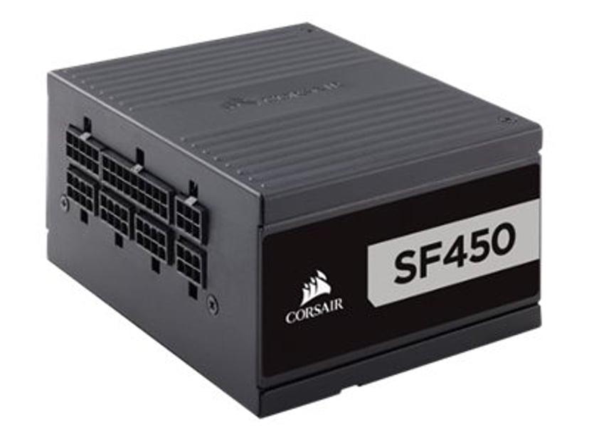 Corsair SF450 450W 80 PLUS Platinum