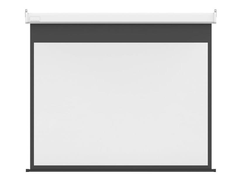 """Multibrackets Projector Screen Deluxe Manuel Self-Lock 1:1 112"""""""