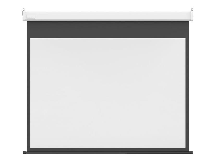 "Multibrackets Projector Screen Engine 600x600 1:1 334"""