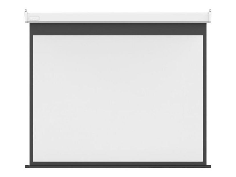 "Multibrackets Projector Screen Engine 349x218 16:10 162"""