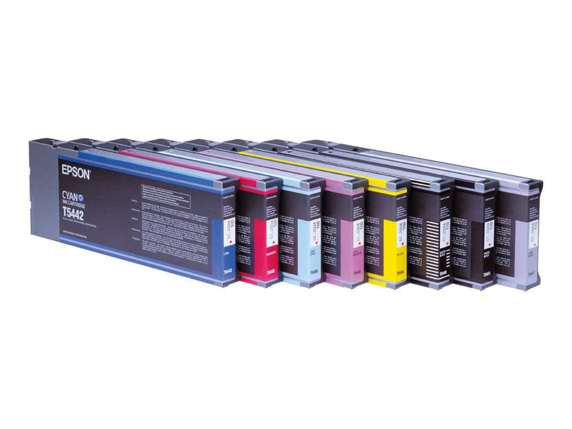 Epson Muste Kevyt Harmaa 220ml - STYLUS PRO 9600