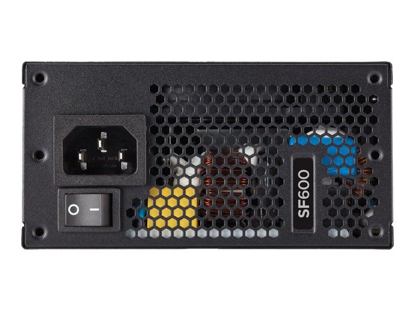 Corsair SF Series SF600 600W 80 PLUS Platinum