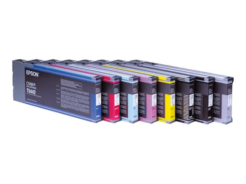 Epson Blekk Svart Matt - STYLUS PRO 9600 220ml