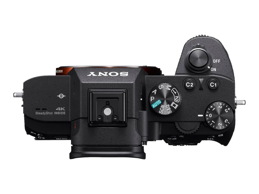 Sony a7 III ILCE-7M3K