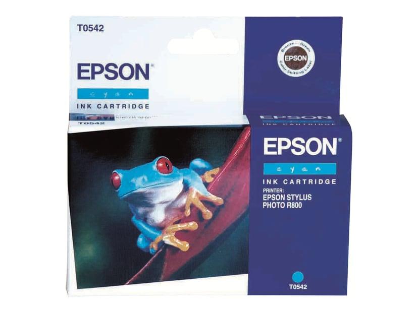 Epson Muste Syaani STYLUS Kuva R800