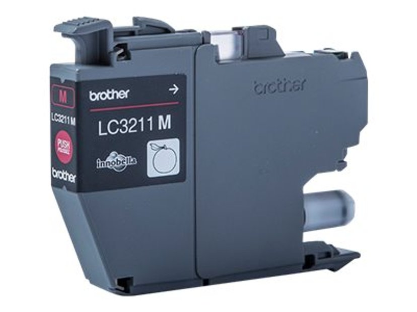 Brother Inkt Magenta LC-3211M - DCP-J772DW/DCP-J774DW