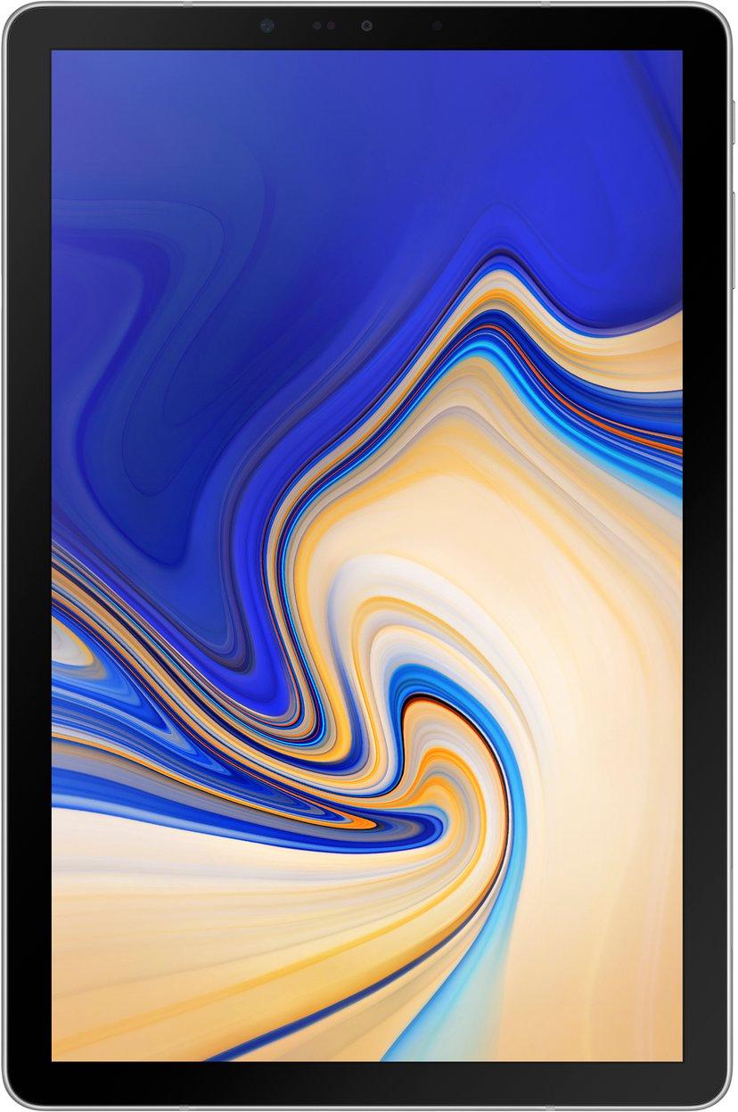 """Samsung Galaxy Tab S4 10.5"""" Snapdragon 835 64GB 4GB Grå"""