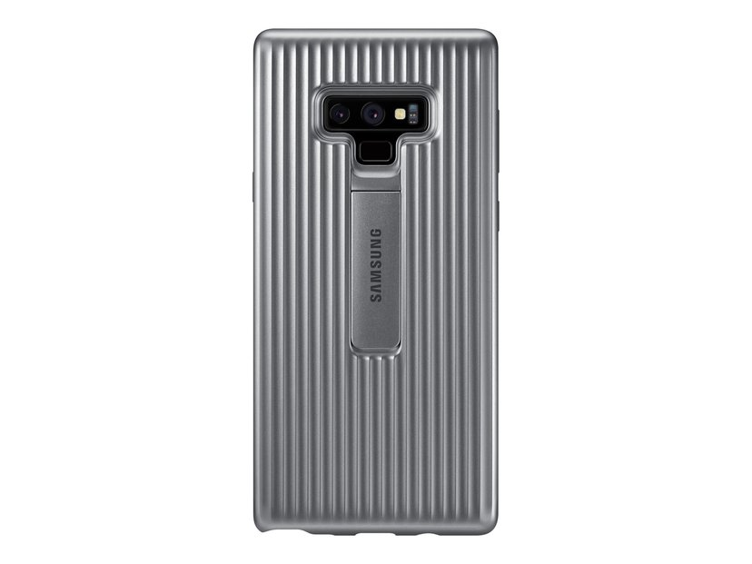 Samsung Protective Standing Cover EF-RN960 Zilver Samsung Galaxy Note 9