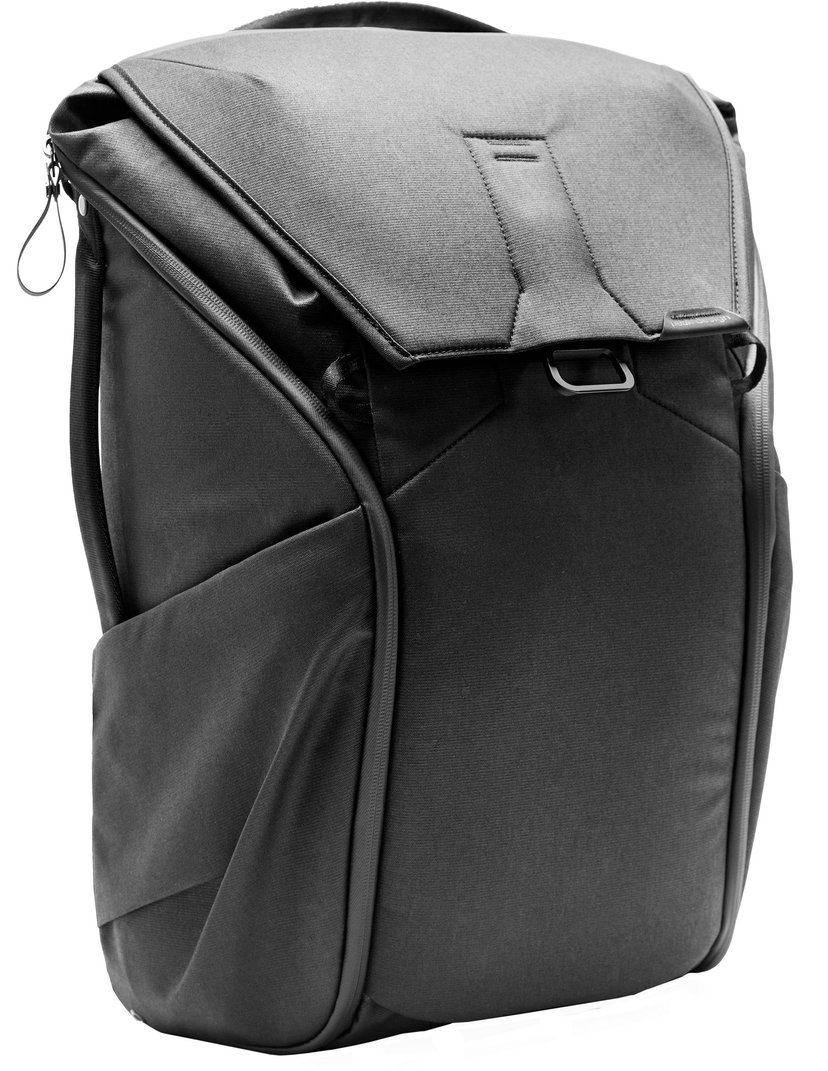 Peak Design Everyday Backpack 30L Svart