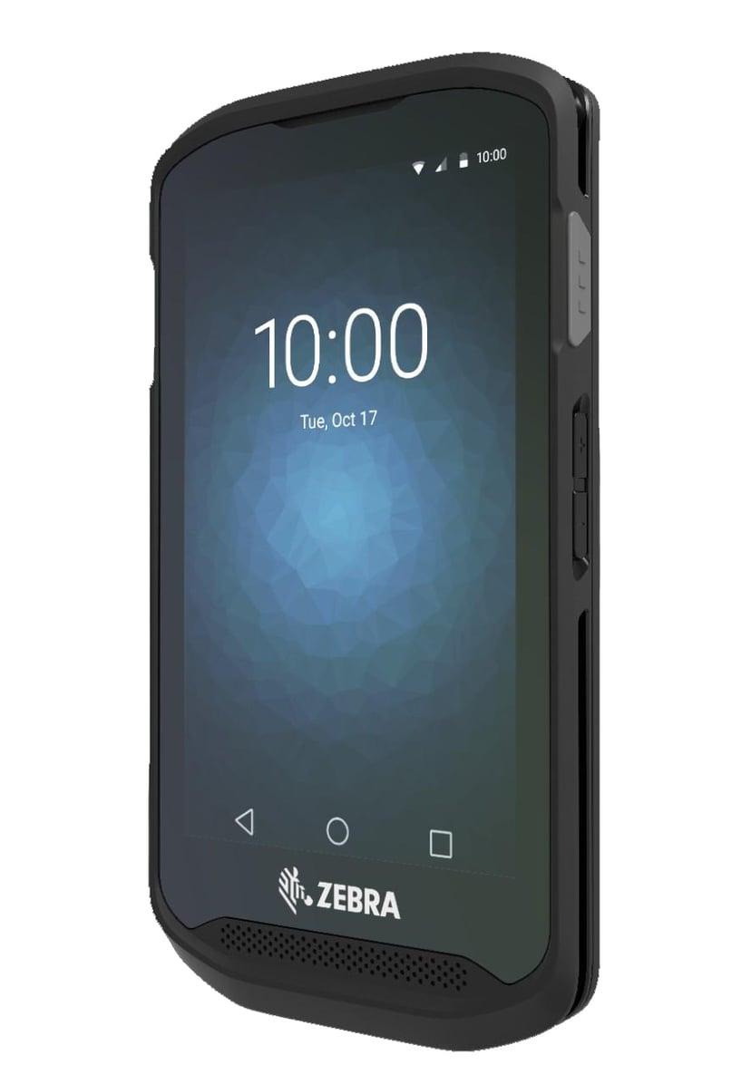 Zebra TC25 2D 2GB/16GB USB-Kit BT/WWAN/GMS EDA SE2100 Kamera