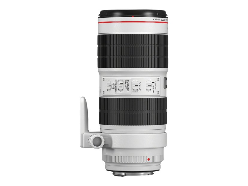 Canon EF 70-200 mm F/2.8 L IS III USM