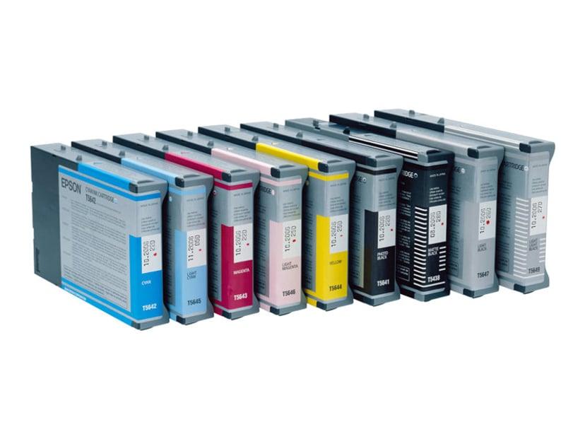 Epson Blekk Ljus Magenta STYLUS PRO 7600 110ml