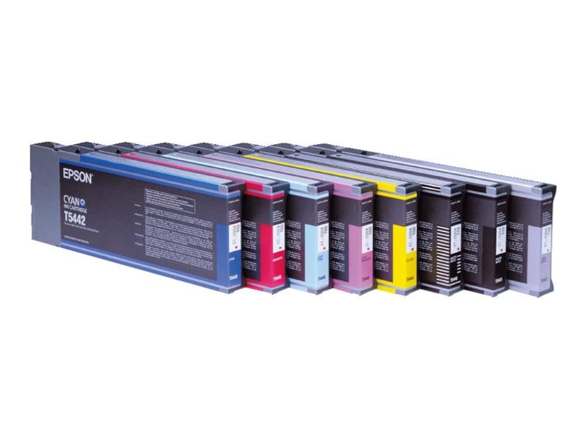 Epson Blekk Ljus Magenta, STYLUS PRO 9600 220ml