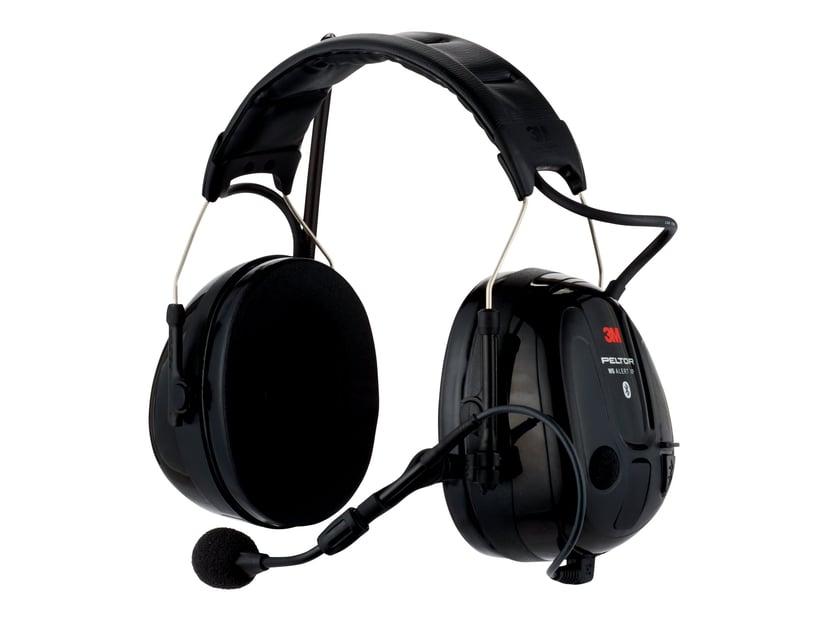 3M Peltor Alert XP WS6 Bluetooth & Radio