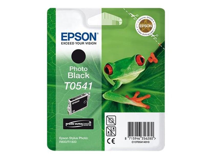 Epson Blæk Foto Sort - STYLUS Foto R800