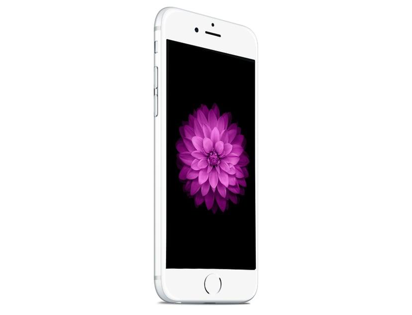 Cirafon 3D Curved Gorilla Glass 0.3mm Hvit iPhone 7; iPhone 8