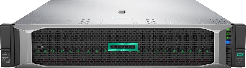 HPE ProLiant DL380 Gen10 Performance Xeon Silver 8 kjerner
