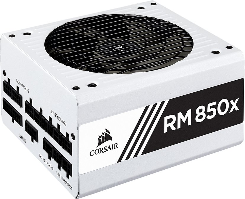 Corsair RMx Series RM850x 850W 80 PLUS Gold
