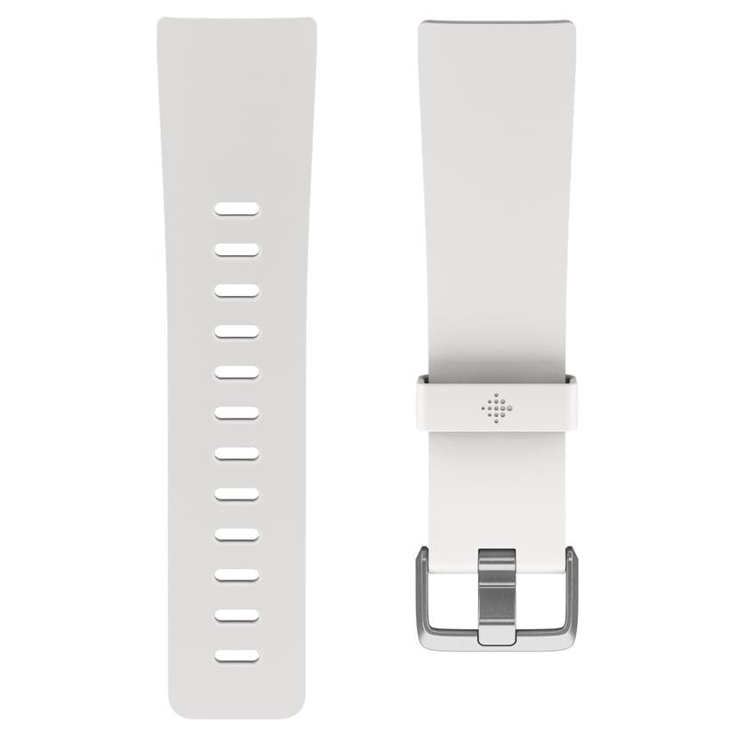 Fitbit Armbånd Large Hvit - Versa