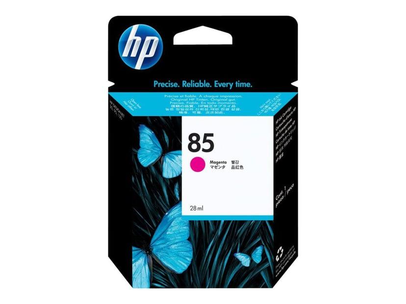 HP Blekk Magenta No.85 DNJ 30/130