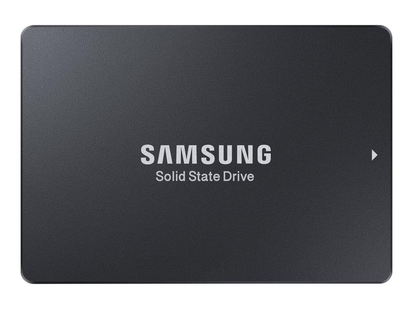 "Samsung 860 DCT 1,946GB 2.5"" Serial ATA-600"