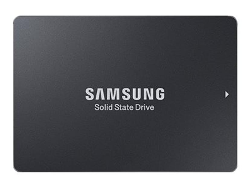 "Samsung 860 DCT MZ-76E3T8E 3,892GB 2.5"" Serial ATA-600"